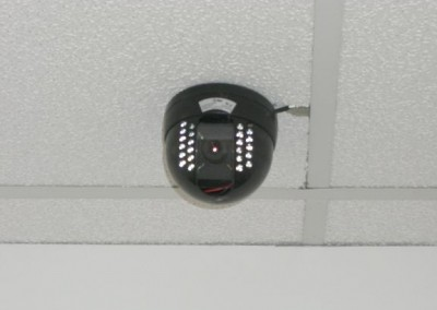 DATACENTRE_ Security Camera