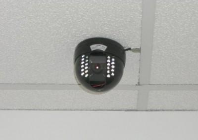 DATACENTRE_ Security Camera